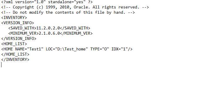 XML SS