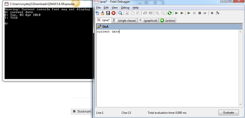 how to create a bigfix fixlet