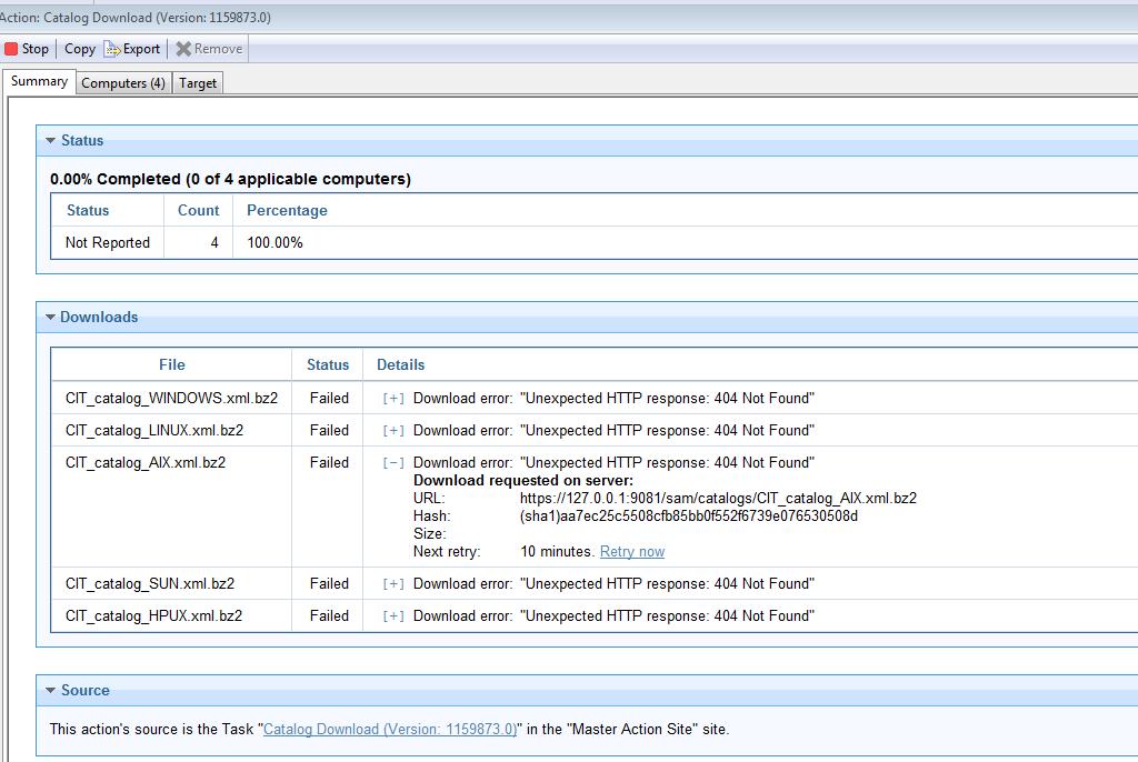 Unix/linux/mac client deploy tool.