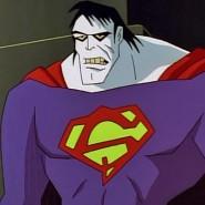 Bizarro-superman