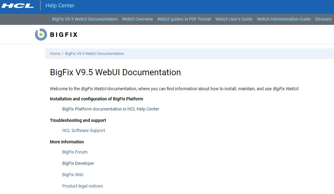 WebUIDocumentation