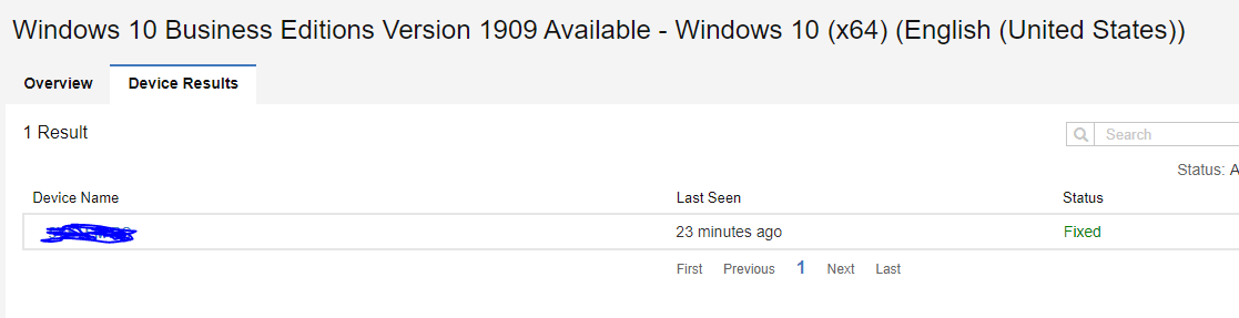 Iso file-windows 10 editions version 1909 - Content ...