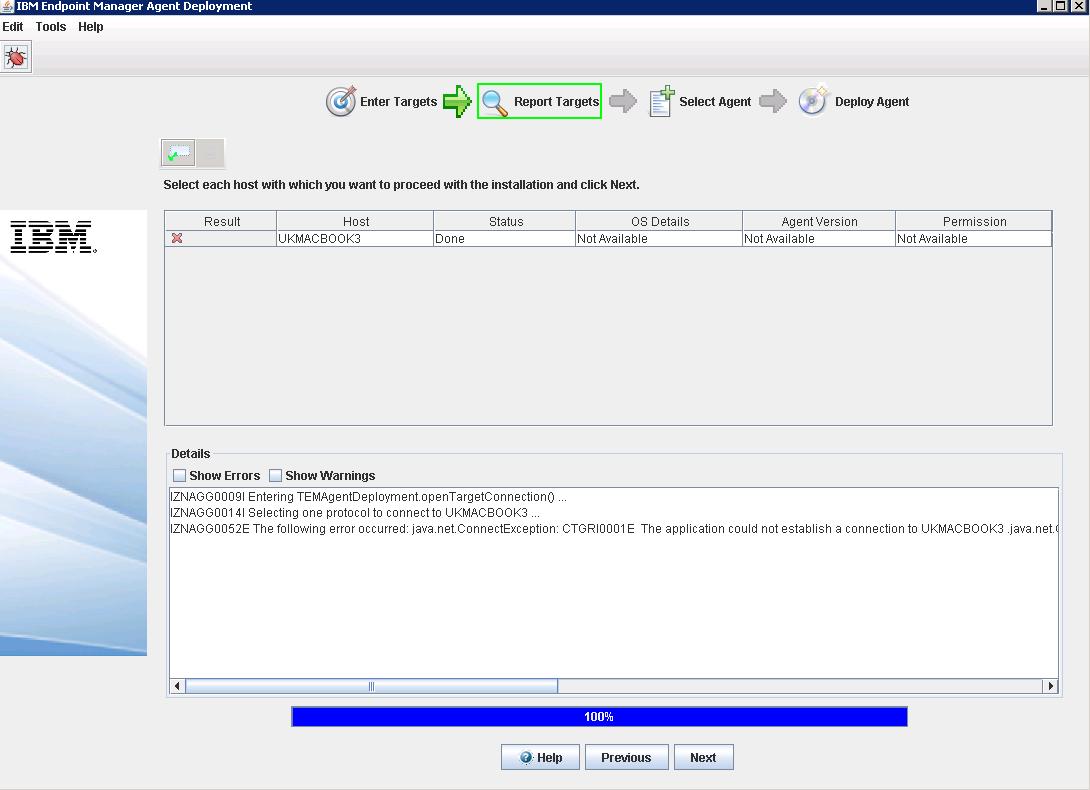 New Macbook not showing up in BigFix portal - BigFix Forum
